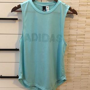 Adidas Women's Sleeveless Top